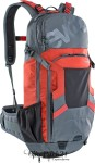 Plecak Evoc FR Enduro Carbon Grey - Chili Red