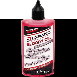 Olej do łańcucha roweru Expand Bloody Oil 100ml