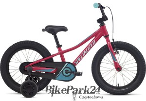 Rower dziecięcy Specialized Riprock 16 Coaster Rainbow Flake Pink/Turquoise/Light Turquoise model 2020