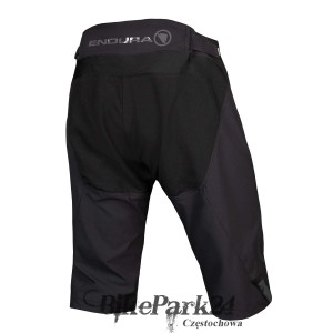 Szorty Endura MT500 Burner Short II czarne