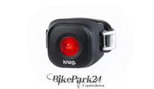 Lampka tył Knog Blinder Mini Dot Rear Black