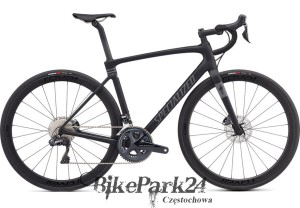 Rower szosowy Specialized Roubaix Expert Satin Black/Charcoal model 2020