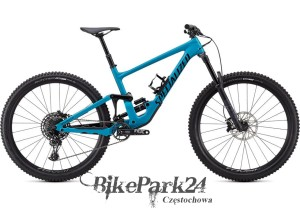 Rower górski mtb Specialized Enduro Comp 29 Gloss Aqua / Flo Red / Satin Black 2020