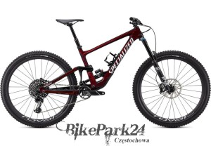Rower górski mtb Specialized Enduro Expert 29 Gloss Red Tint / Dove Gray / Satin Black 2020