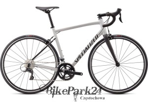 Rower Specialized Allez Sport Gloss/Satin Dove Grey/Black 2020