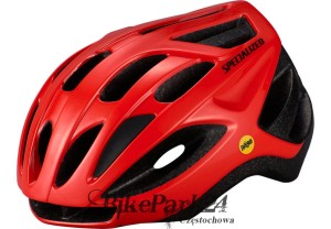 Kask Specialized Align Mips Rocket Red