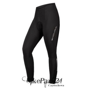 Damskie spodnie Endura FS260-Pro Thermo Tight