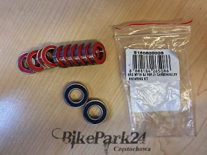 Zestaw łożysk Specialized BRG MY19 Sj FSR J1 Carbon/Alloy Bearing Kit