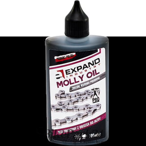 Olej do łańcucha roweru Expand Molly Oil 100ml