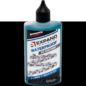 Olej do łańcucha roweru Expand Waterproof Oli 100ml